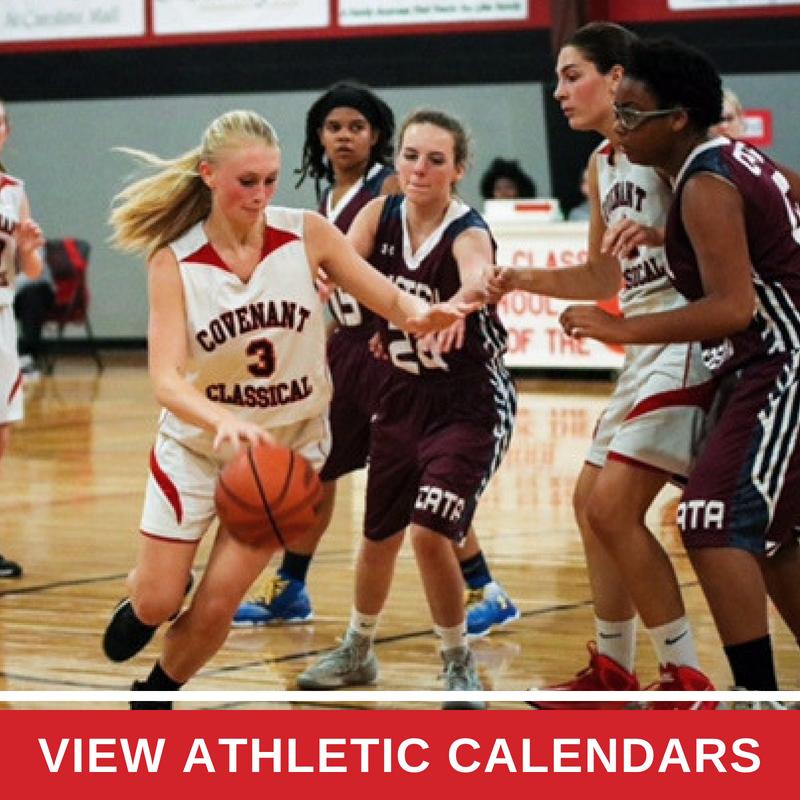 Athletic Calendars