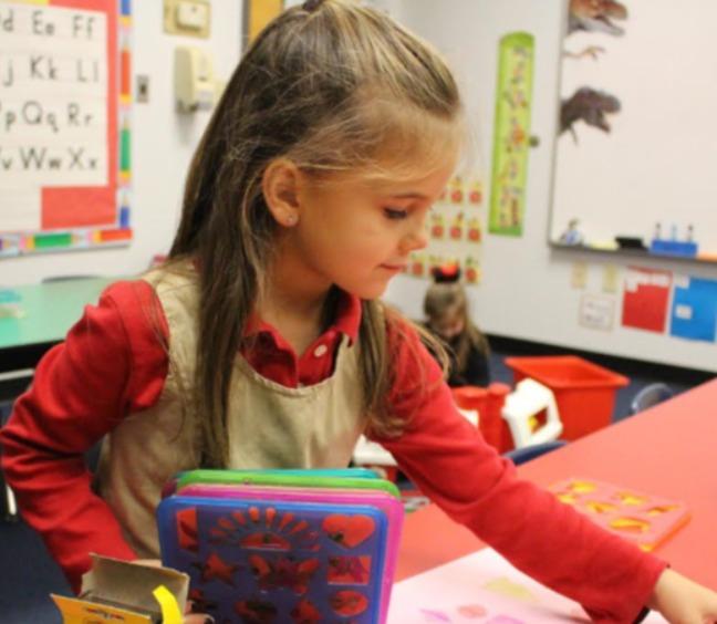 K5 Kindergarten