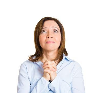 mom's in prayer community