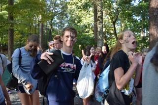 teen summer fun