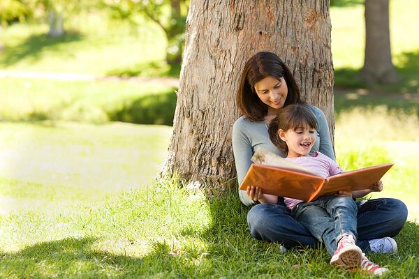 thankfulness can be difficult for parents