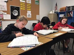 help kids develop thinking skills