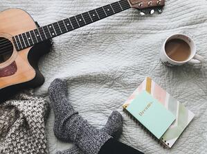 daughter guitar story children interests