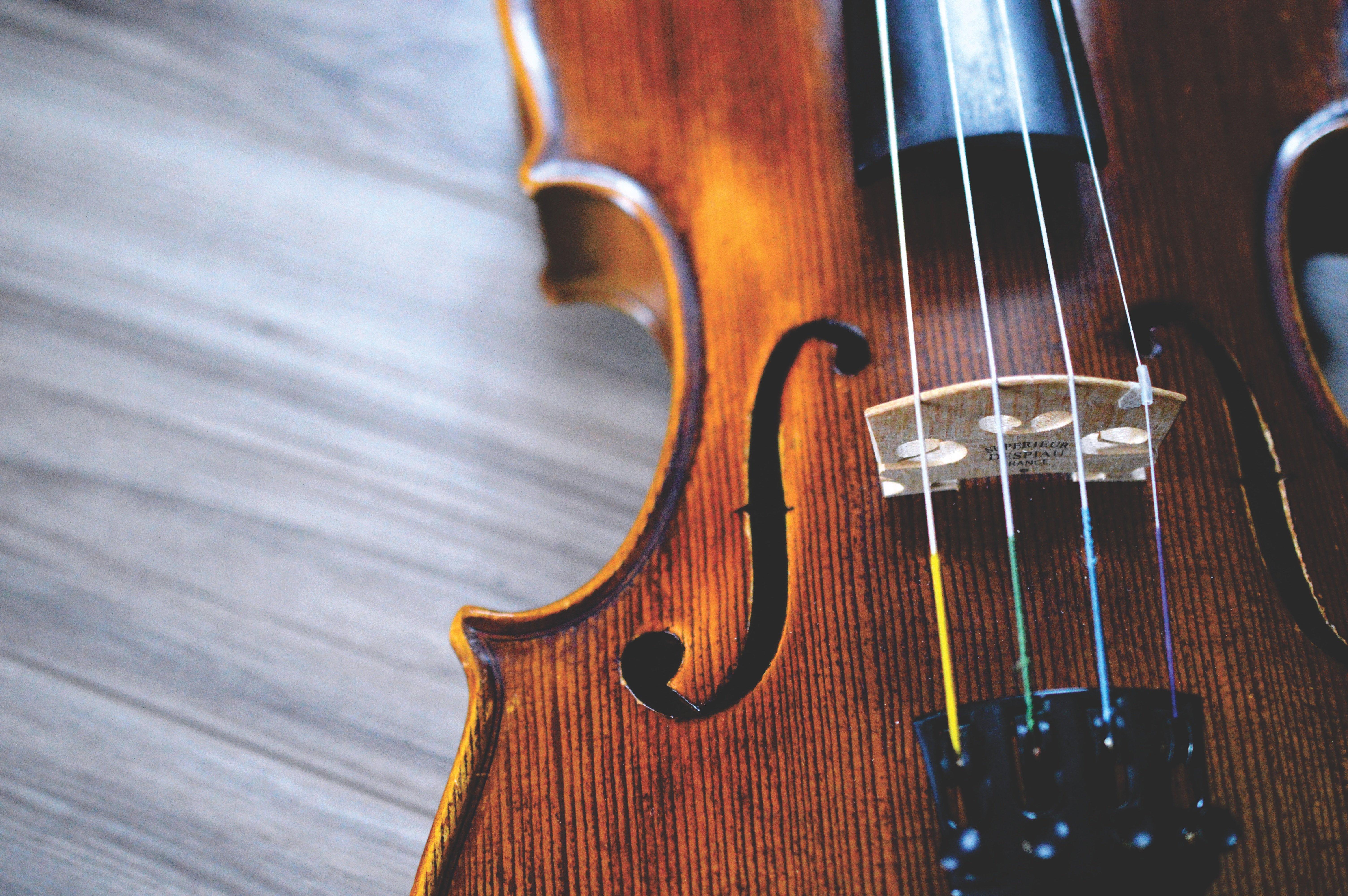 violin Tchaikovsky Third Movement