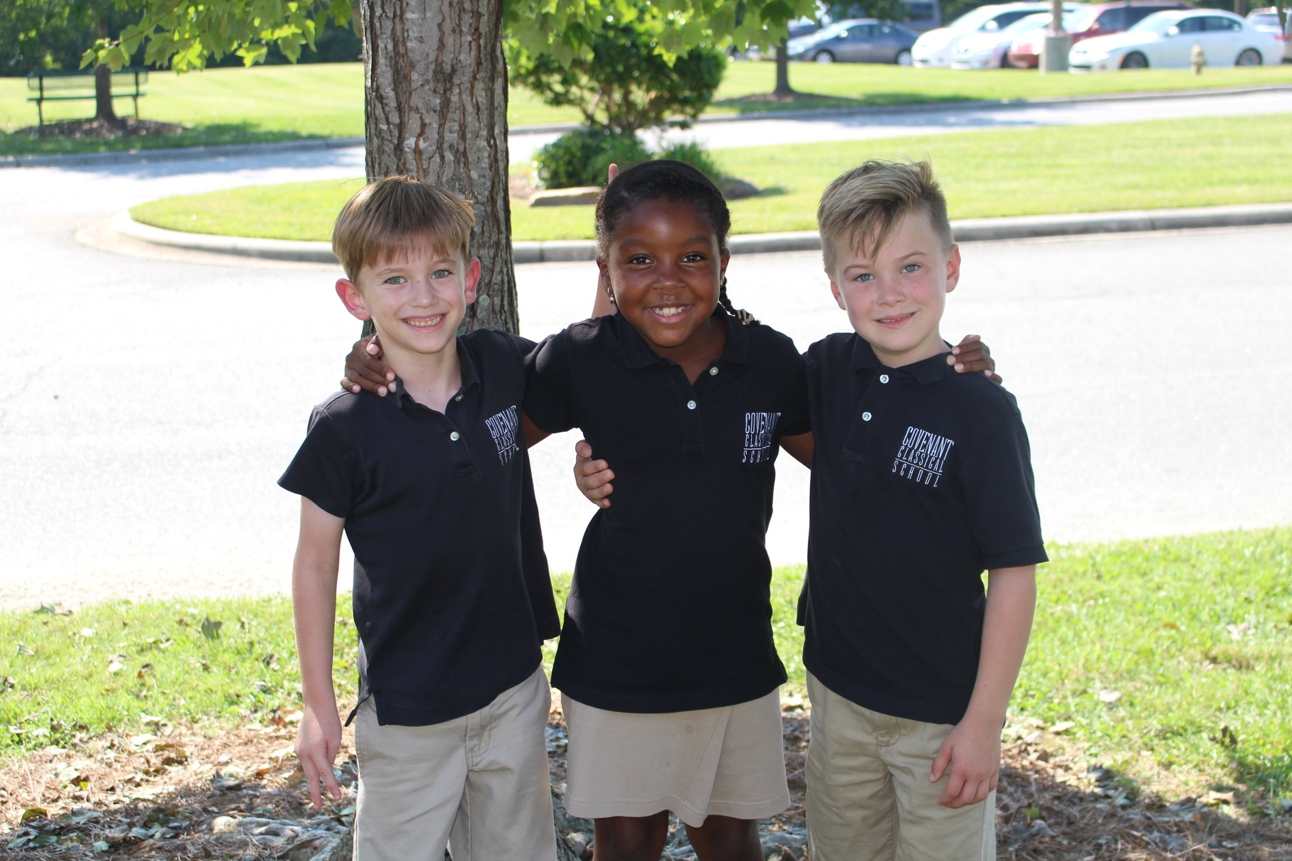 Welcome Wednesday Group Tours | Covenant Classical School