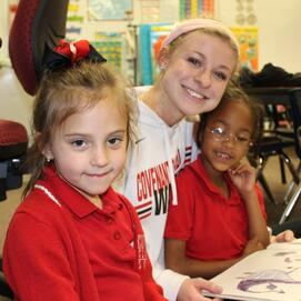 choosing a kindergarten program