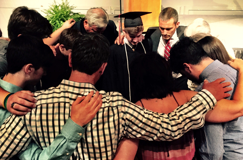 spiritual heath and prayer