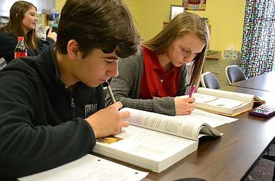 christ-centered education