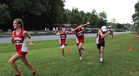 training for athletes