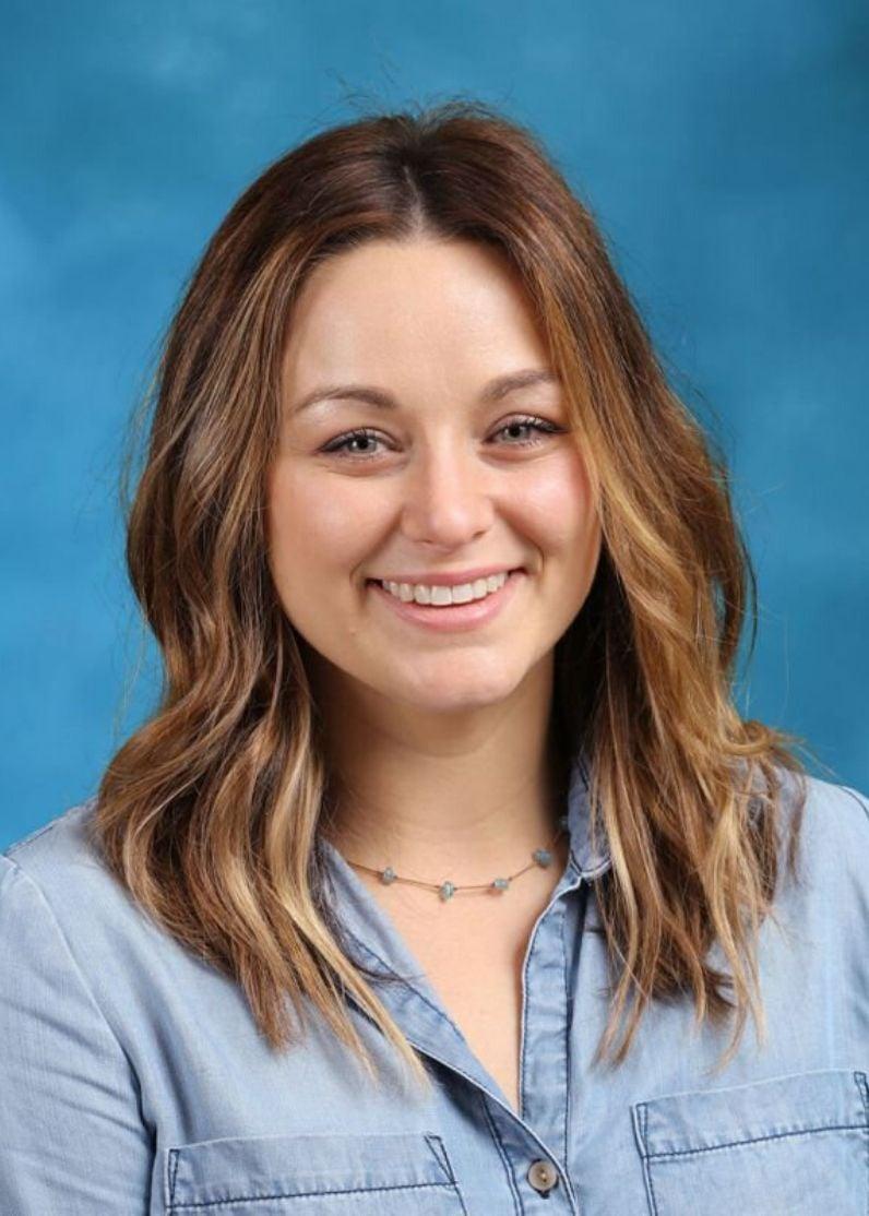 Kayla Dyer