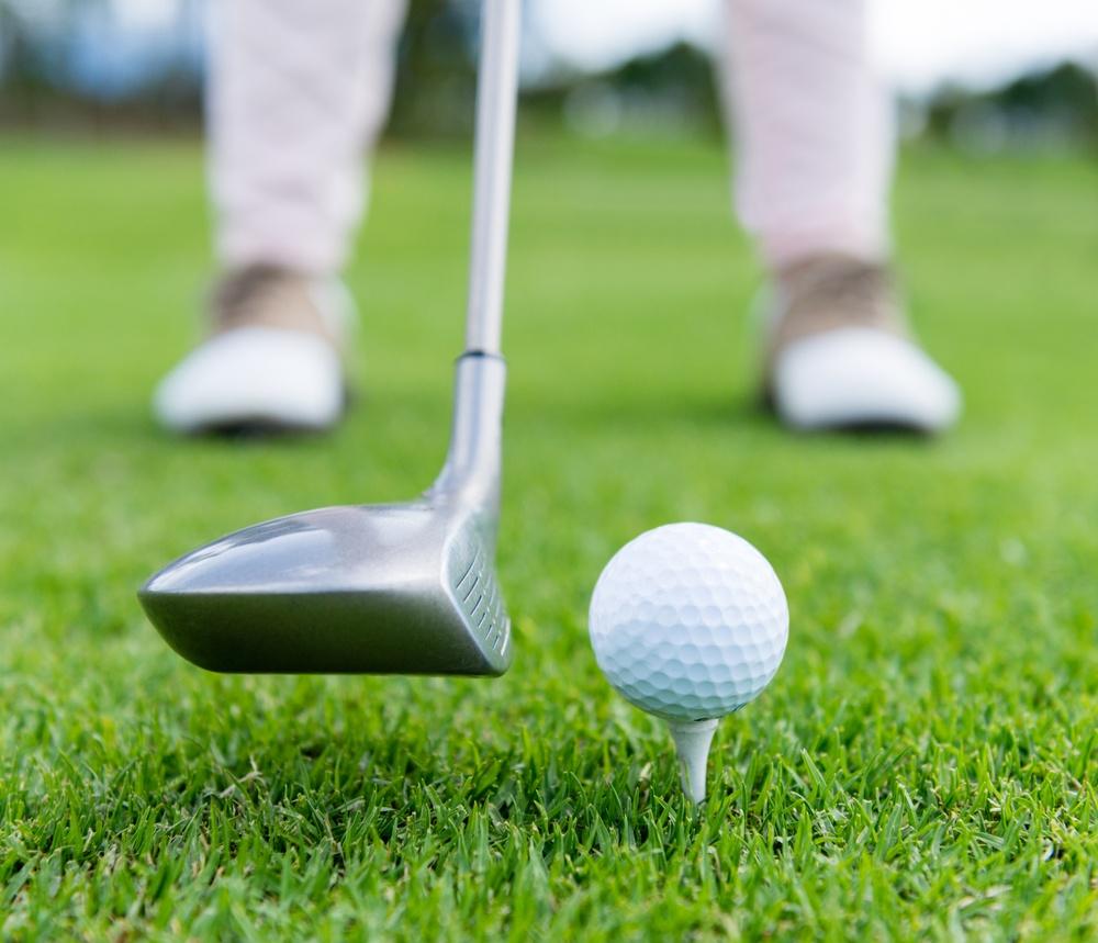 golf tournament CCS
