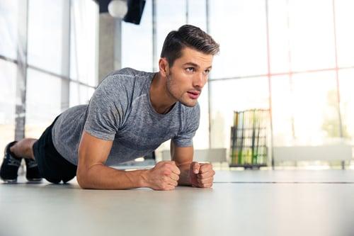 balanced exercise