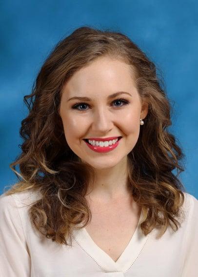 Katie Hensel