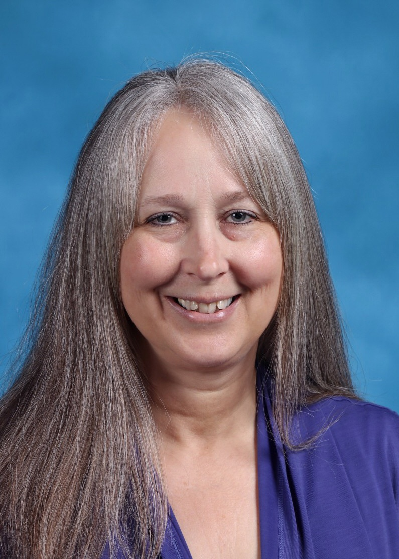 Marcia Kuhn