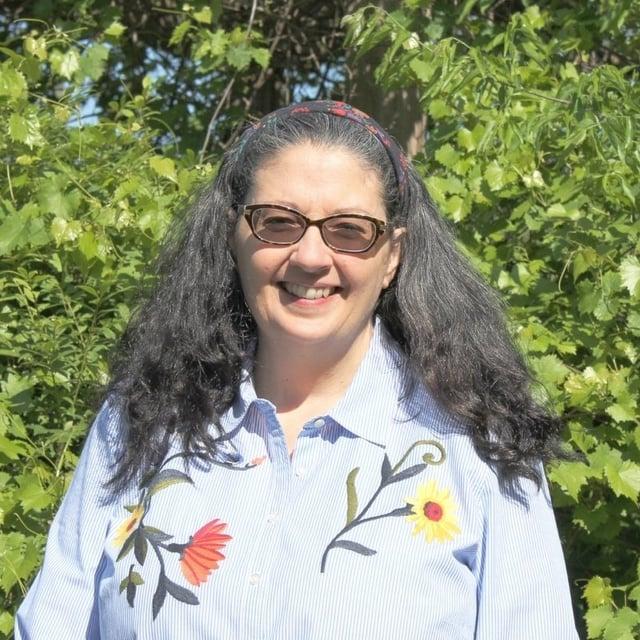 Angela Quillen