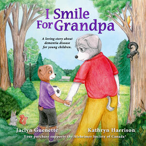 picture book about dementia