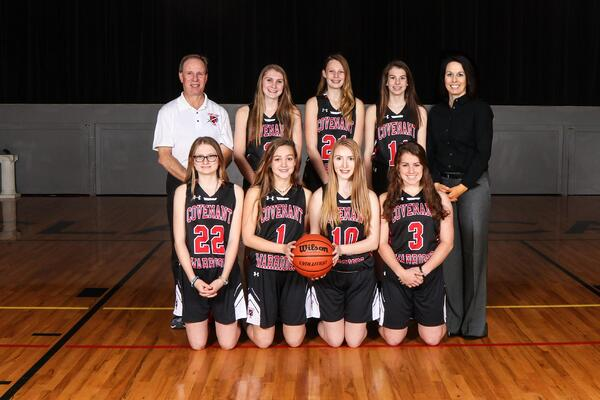 girls basketball team coach joel campanella