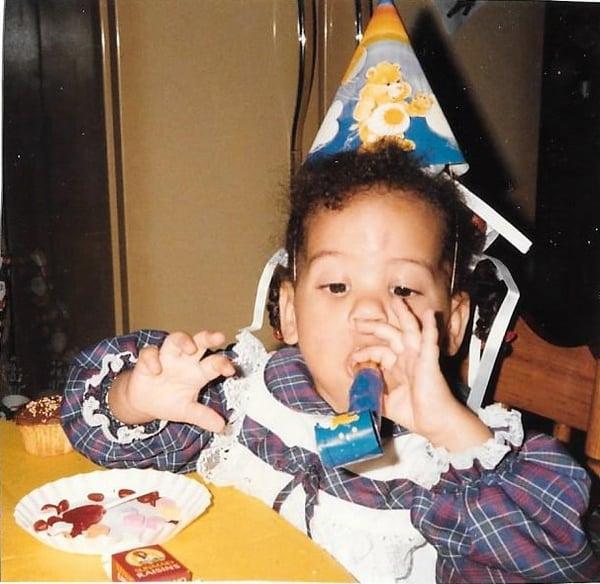 terry cross toddler birthday