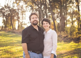 dawn russell assistant head and husband