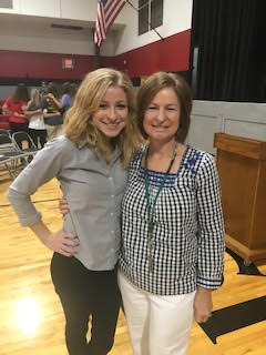 laurie thigpen and daughter