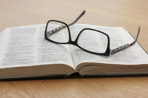 biblical worldview glasses