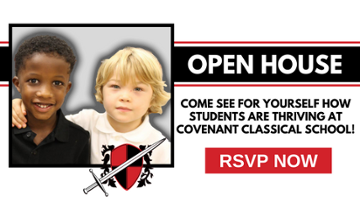 RSVP For Our Open House
