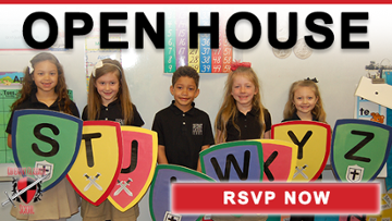 Register Now: Open House | Covenant Classical School