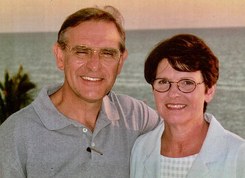 Mr. and Mrs. David and Ann Drye